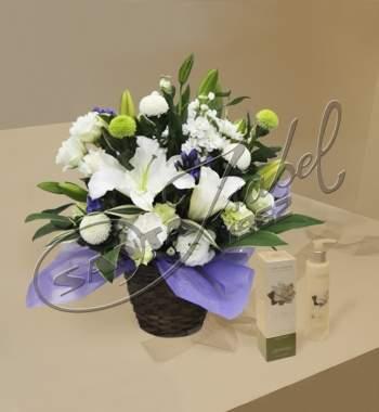 Flores y SPA